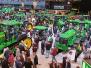 АГРО-ЦЕНТР на найбільшій у світі виставці Agritechnica 2019 (м. Ганновер)