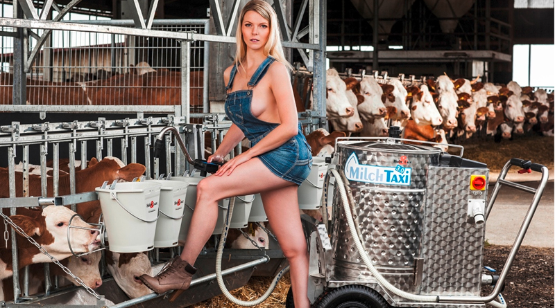 Something Working women in farm naked assured