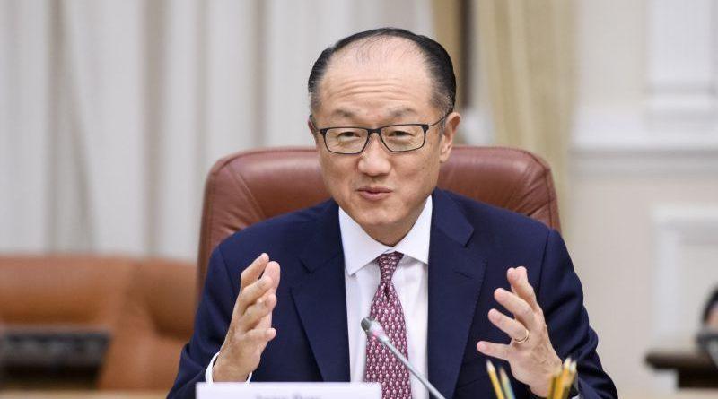 Последние новости: Всемирный банк давит на Украину