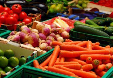 В Україні різко дорожчають овочі