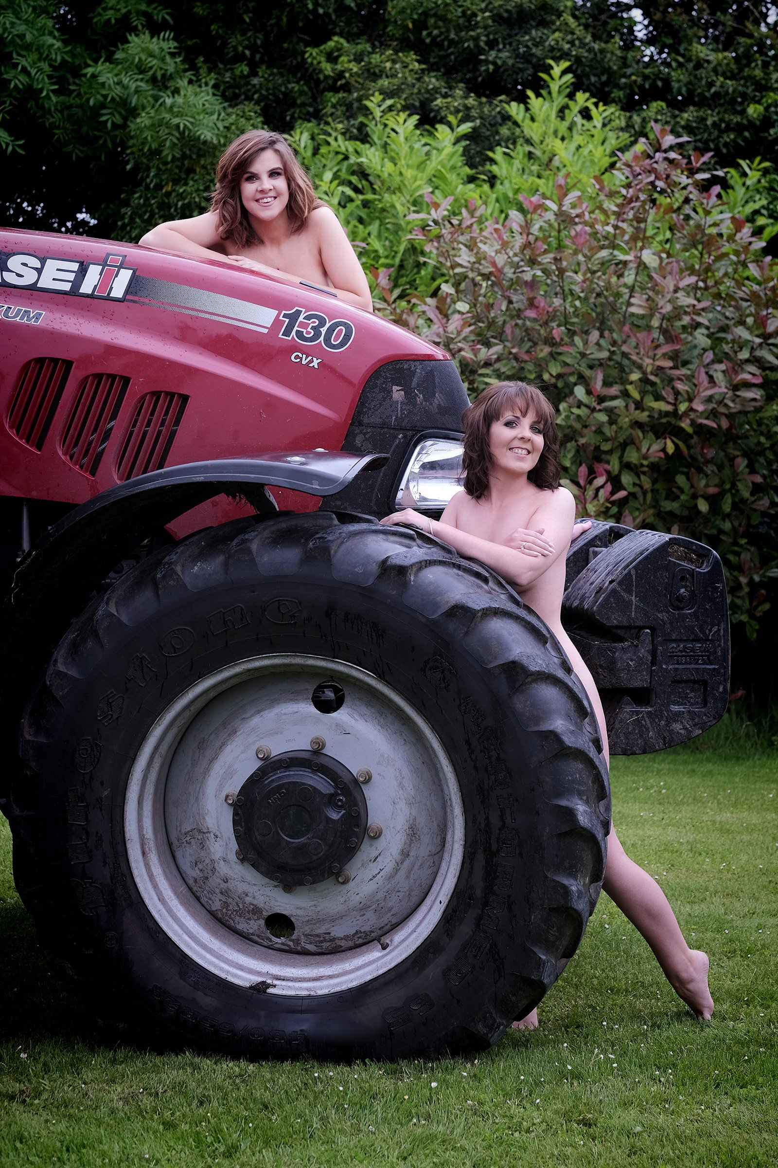 Man hot hot girls with tractors girlsquirting gif fill
