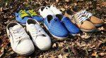 Hemp sneakers: farmers from the Poltava region make unique shoes