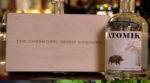 Украинские и британские ученые изготовили алкоголь с Чернобыльской воды и пшеницы