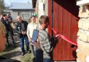Farmers Opened the First Family Farm in Ternopil Region