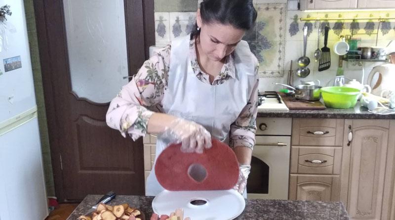 Цитрусові чіпси та пастила з буряка: господиня з Вінниччини готує унікальні helsi-солодощі