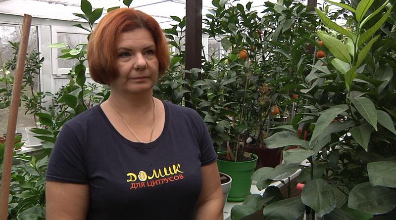 На Запоріжжі жінка вирощує 150 сортів екзотичних рослин (відео)