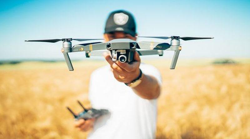 В Харкові фермерів навчатимуть керувати дронами