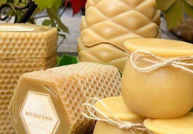 Українці здивували світ незвичним пакуванням меду