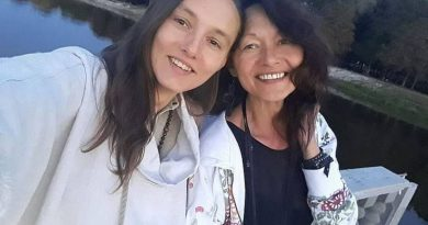 Mother and daughter from Rivne region сreated a brand of hemp сlothes