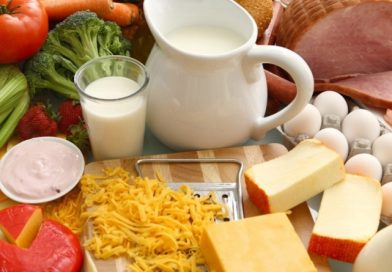 Виробництво сільгосппродукції в Україні помітно скоротилося