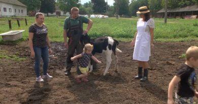 На українському телебаченні з'явиться програма про фермерів