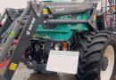 """""""Ідеально для фермера"""": ХТЗ показав новий трактор з коробкою-автоматом (відео)"""