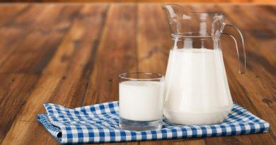 В Україні подорожчає молоко та молочні продукти